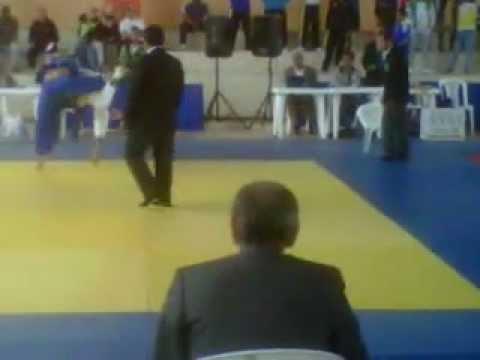 Carlos Gutierrez  EL ORO  vs Alexander Rolex  Imbabura Final 73KG