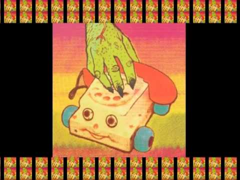 I NEED SEED - THEE OH SEES #Pangaea's People