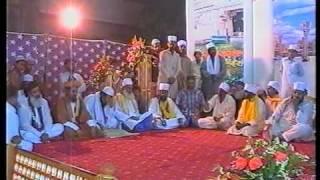 ye nazar mere peer ki) saqib ali taji s/o ali mohammed taji qawwal
