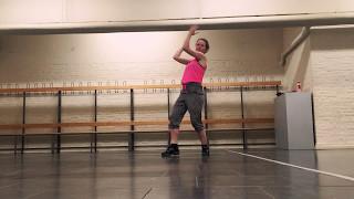 Choreo Baila y se Toca - Nene Malo