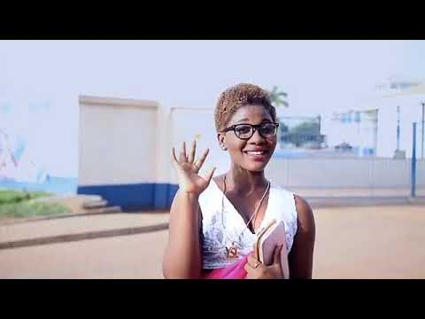 Flowking Stone   Me Kyeakyea ft Luther Official Video   Ghanamotion com – Ghana Music, Nigeria Music