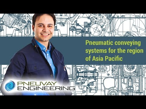 Pneuvay expands its reach to the Asia Pacific region