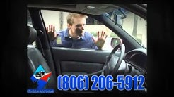 (806) 206-5912 Affordable Auto Unlock Car Unlock Locksmith Auto Locksmith Amarillo TX