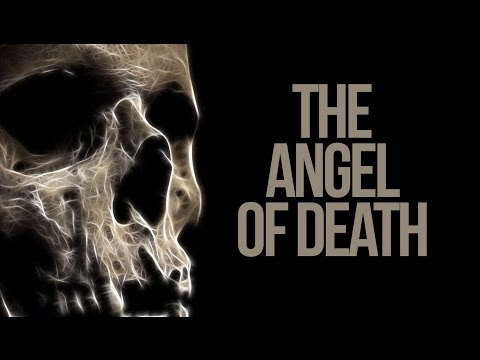 The Angel Of Death - You Will Meet Him - Full Video