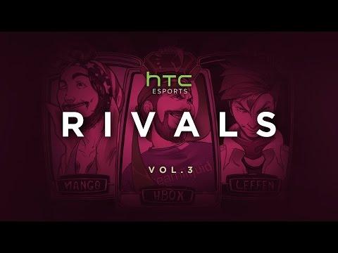 HTC Rivals | Vol. 3: Triumph