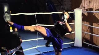 видео Re:Gym