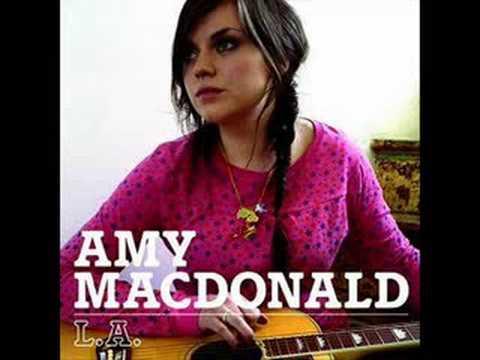 L.A. - Amy MacDonald ♪