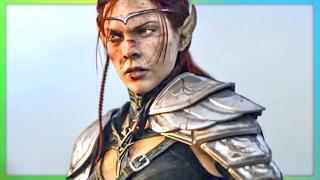 ESO – Elder Scrolls Online Movie HD - All Cinematic Trailers (NEW 2017 Morrowind)!