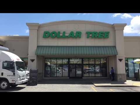 Fayetteville NC Dollar Tree Pt 2