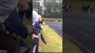 Gambar cover Cornelius Pace 100m