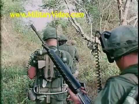 Platoon Leader 25th Infantry Division Vietnam War