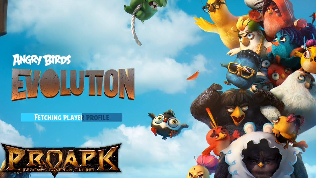 angry birds evolution mod apk 1.21.1