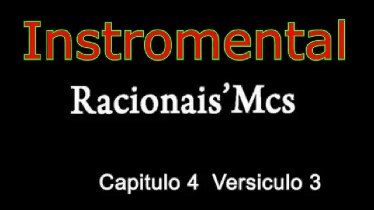 racionais capitulo 4 versiculo 3 mp3