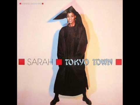 Sarah - Tokyo Town (Extended Version)