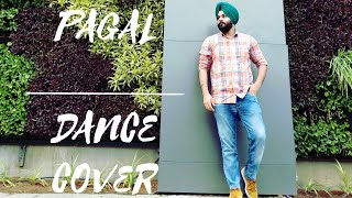 Pagal | Diljit Dosanjh | Lyrical Dance Cover | New Punjabi songs 2018 | Latest Punjabi songs 2018