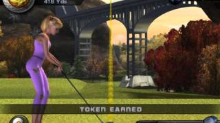 Outlaw Golf 2 (PLAYSTATION 2)
