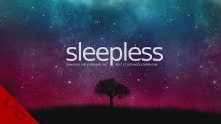 Sleepless - Deep Calm Inspiring Hip Hop Pop Beat Instrumental 2018
