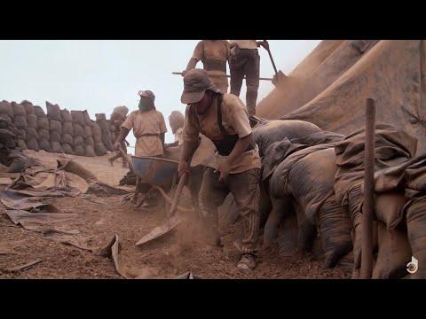 Deadliest Journeys - Peru: Vertigo In The Andes
