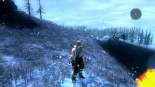 GTTF: Viking - Battle for Asgard Review