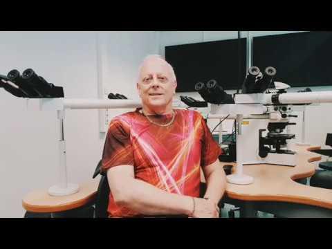 Oorzaak zoeken in MS-weefsel - Paul van der Valk, neuropatholoog