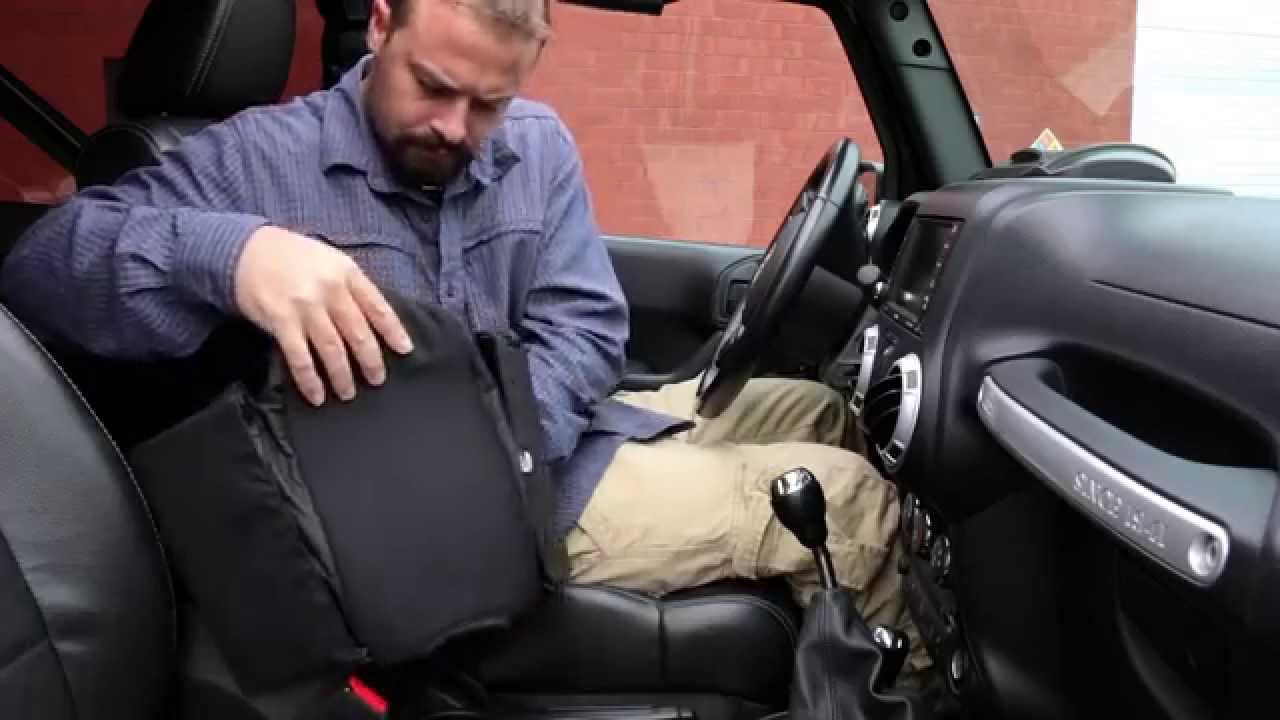 Maxresdefault on Jeep Wrangler Tj Center Console Subwoofer