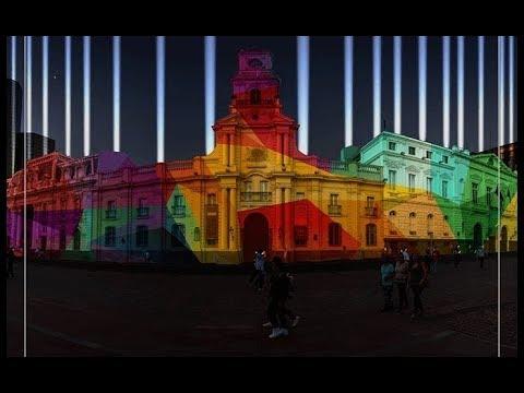Chile se ilumina: la guía para seguir la Fiesta de la luz #FILUSA2018