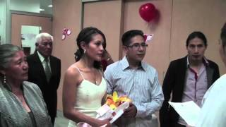 Rendición de Cuentas Zona 7 2017 Video