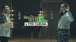 Gambar cover Wali _ Fitri Carlina - Sakit Tak Berdarah (Official lirik video)