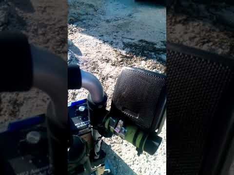 EA5/G4VZV/ pedestrian mobile