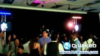 Quinceanera GIG LOG 7-16-11 ( DJ WIKED ) thumbnail