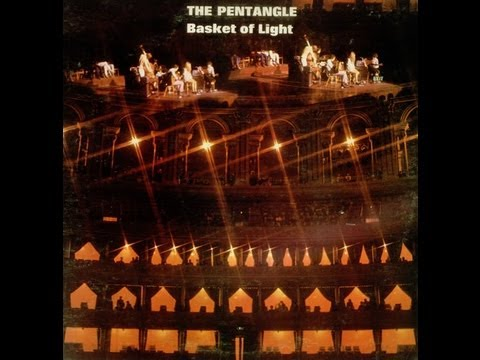 Pentangle_ Basket Of Light (1969) Full Album