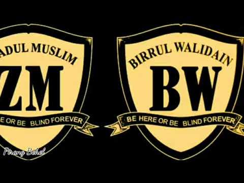 Zaadul Muslim - Ya Habibi Rasul