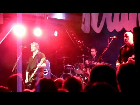 The Stranglers - Shut Up/Something better Change - Fabrik, Hamburg - 23.04.2012