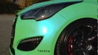 Fox Marketing Hyundai Veloster Turbo 2014 Videos