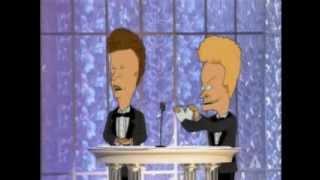 Beavis and Butt-head at the Oscars®