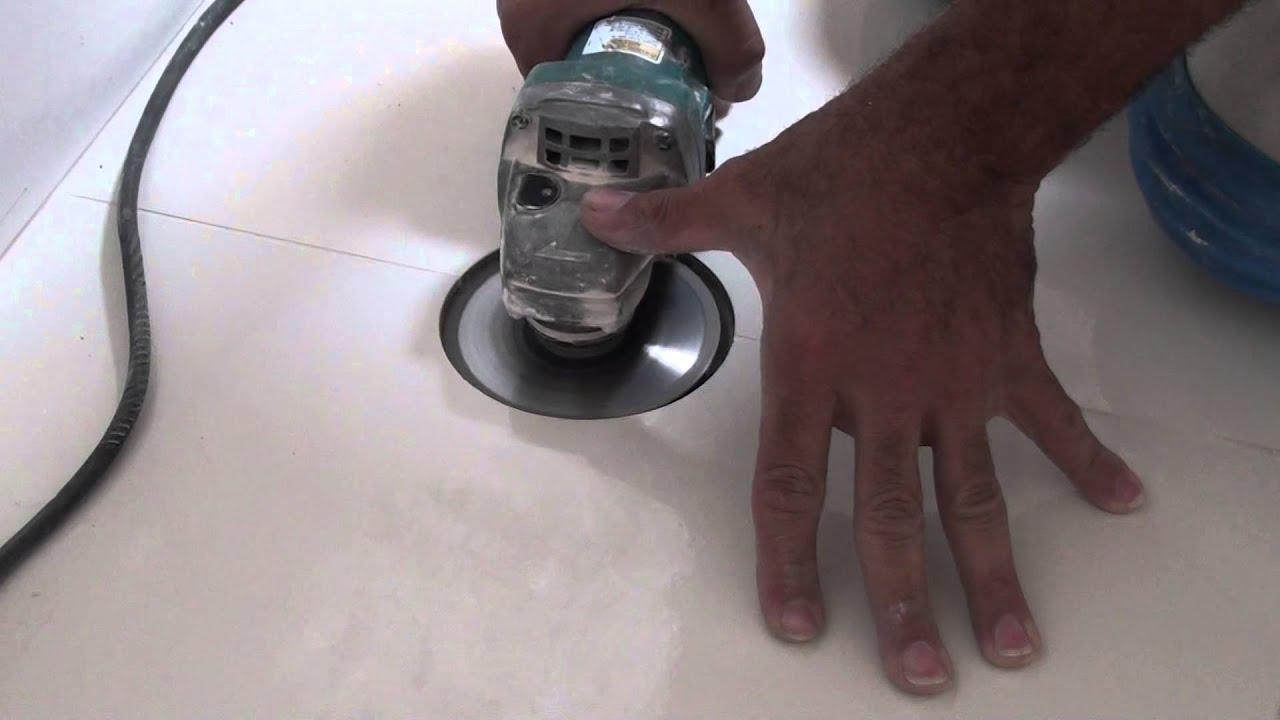 Como fazer o Buraco do Ralo do Banheiro: Aprenda! Sem Mistérios  #495C61 1920 1080