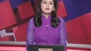 সরাসরি স্বামীর মৃত্যুর খবর পড়লেন টিভি উপস্থাপকIBC24 News Anchor Broke News of her Husband's death