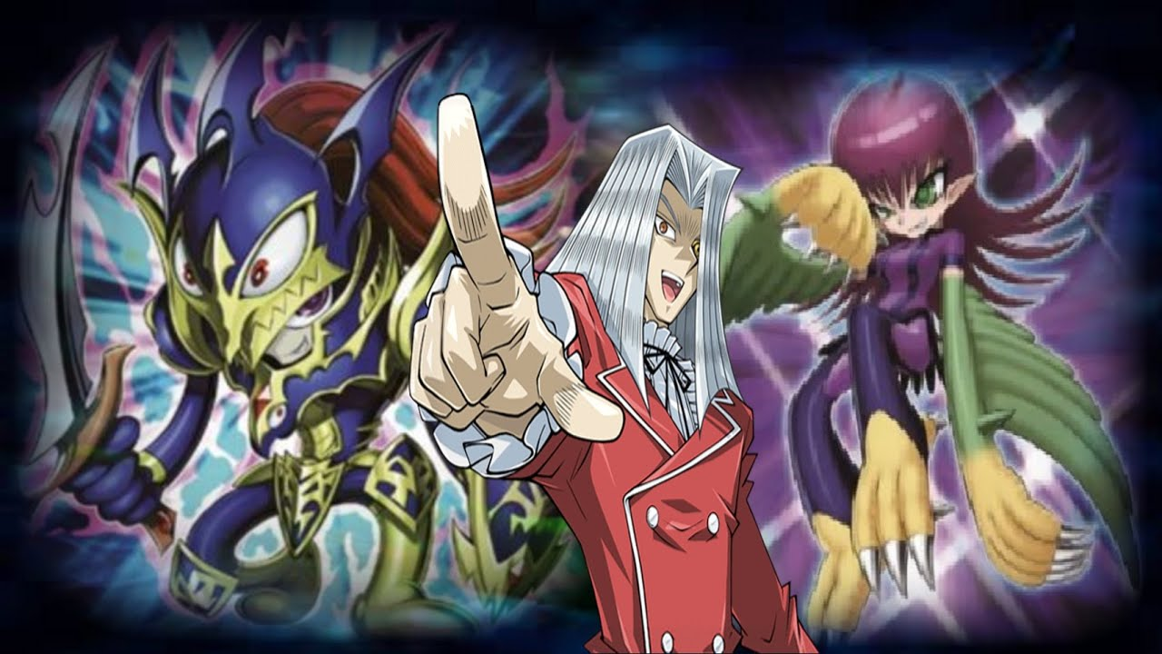 YuGiOh! Duel Monsters - New Toons Revealed