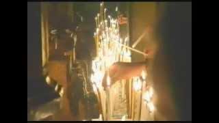 видео Описание Монастыря Сошествия Креста в с. Антушково