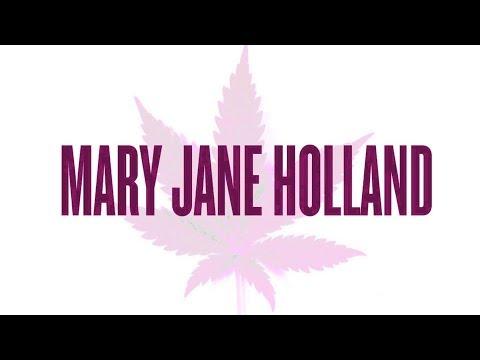 Lady Gaga - Mary Jane Holland (New Master)