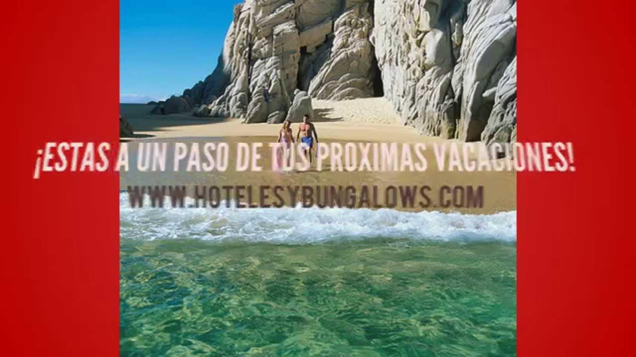 Bungalows en mazatlan y zona dorada economicos hoteles for Villas y bungalows en mazatlan