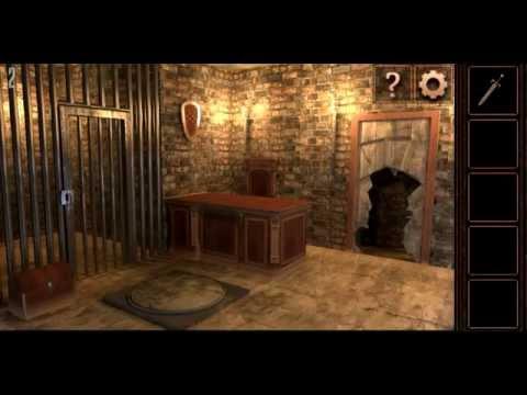 как достать ключ из лифта магнитом в игре can you escape 2