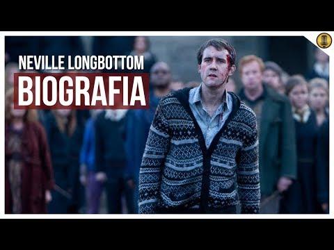 NEVILLE LONGBOTTOM | Biografia