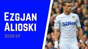 Ezgjan Alioski (2018/19)