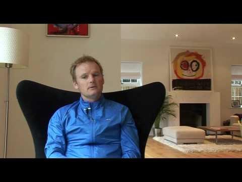 Teetime.dk - Soren Kjeldsen interview