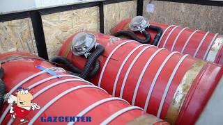 Мобильный газгольдер в Астане(, 2017-06-01T12:40:56.000Z)