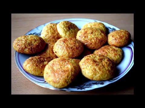 Диетическое овсяное печенье - кулинарный рецепт