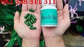 Gambar cover Tradislim Asli || Review Tradislim Herbal Asli 082338106800