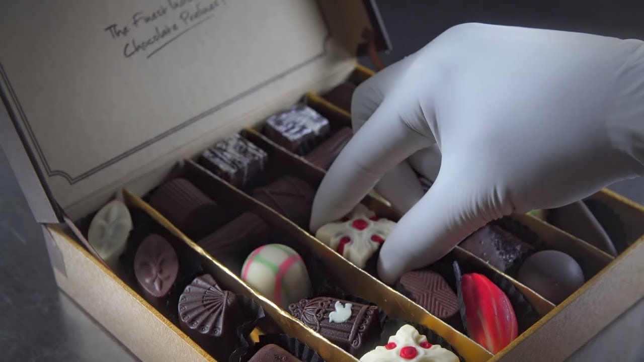 Belgian Chocolatier Extra Fine Chocolate Chocolate Monggo