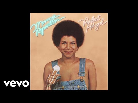 Minnie Riperton  Lovin You Alternate Band Version  Audio